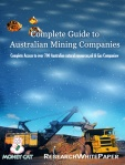 australian mining capital providers guide